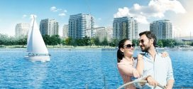 Büyükyalı İstanbul Projesinde Yeni Bloklar Satışta