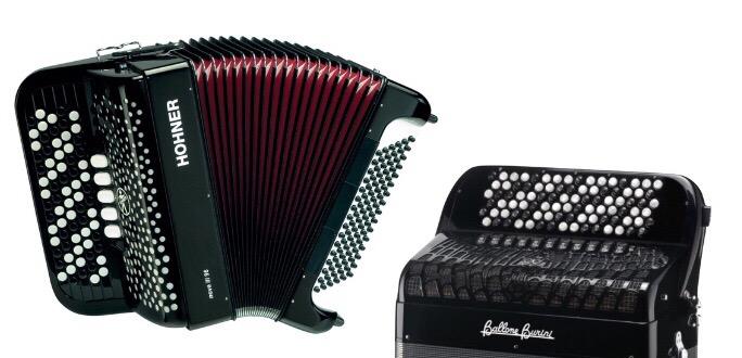 Stage D'accordéon – Initiation Pour Tous