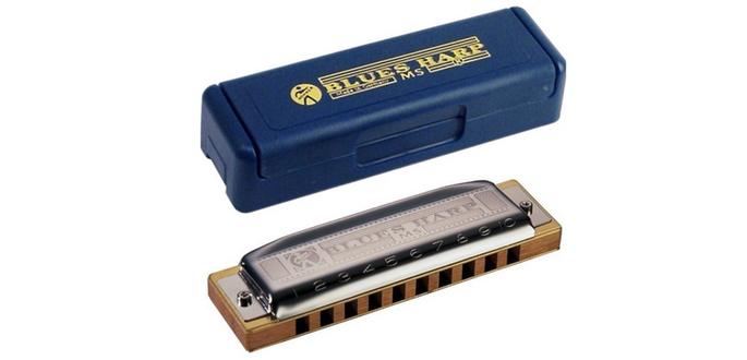 Stage D'harmonica – Initiation Pour Tous