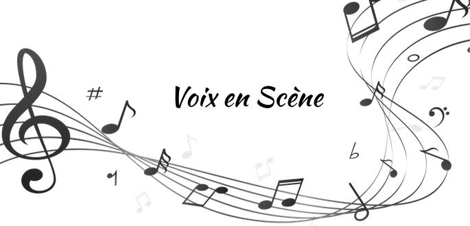 Une Voixenscene