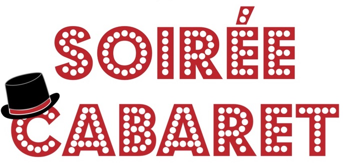 Soirée Cabaret Avec Satisfy My Soul & Take Five Band