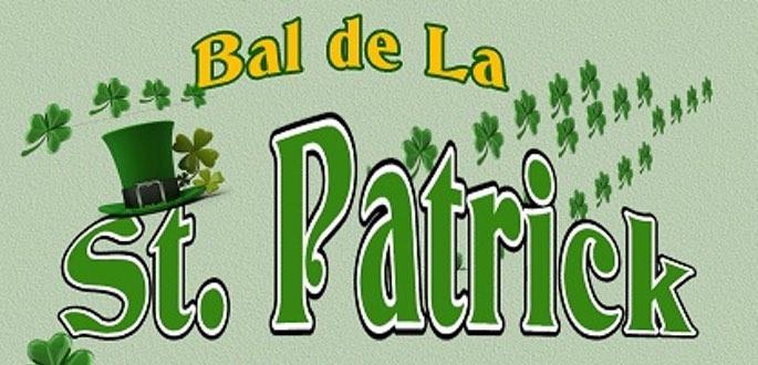 Bal de la St. Patrick
