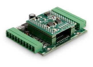PCAN-MicroMod-Grundplatine_An1_Platine