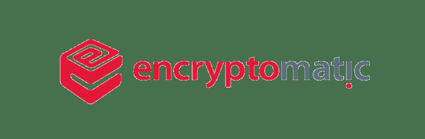Encryptomatic LLC logo