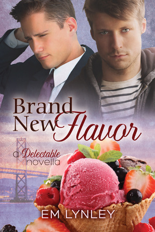Brand New Flavor (Book 1)