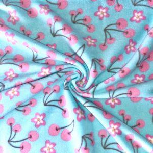 Cherry Blossom Fleece