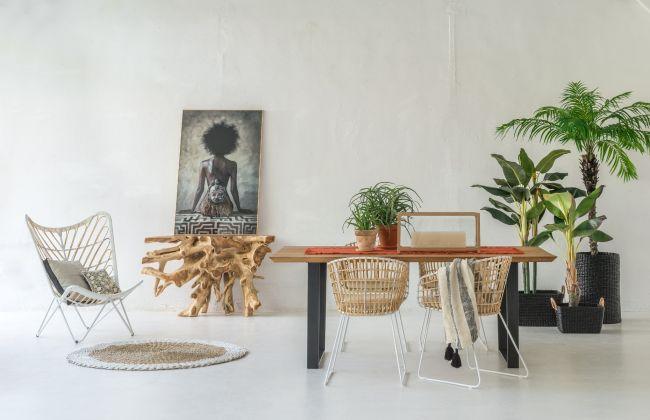 2019.04.18. Miloo W Studio Jasna Sprawa Fot.j.kucharczyk6585, Meble ogrodowe – stoły i krzesła wypoczynkowe do ogrodu