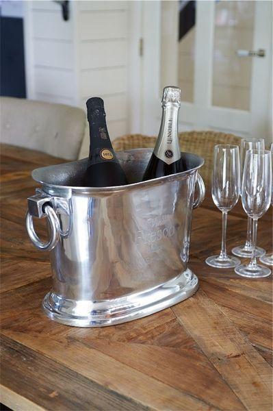 Pojemnik do chłodzenia win Fresco Wine Cooler