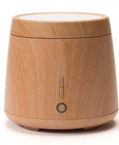 Nawilżacz ultradźwiękowy – Brumizador Easy Wood