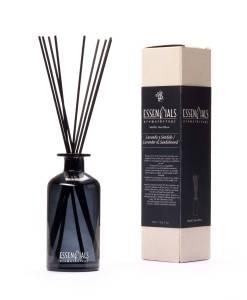 Patyczki zapachowe – Lavanda y Sandalo – Lawenda i drzewo sandałowe – Mikado Essencials