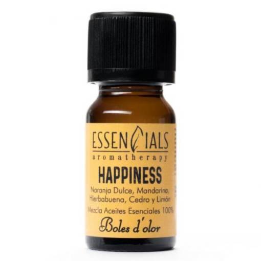 Olejek eteryczny Essencials – Happiness – Szczęście