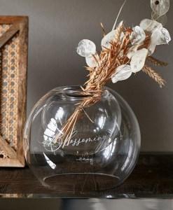 Wazon Blossoming Flower Vase Riviera Maison