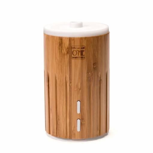 Nawilżacz ultradźwiękowy – Brumizador Bambu