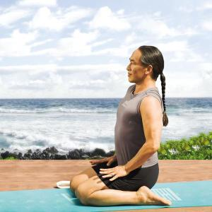 Emma & Rose Pick: Rodney Yee's Yoga For Beginners DVD