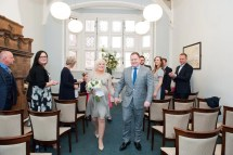 Marylebone Room Westminster Wedding Mayfair Library