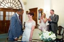 Langham Wedding Reception Register Office Weddings
