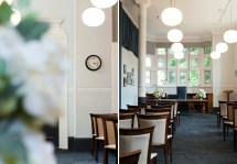 London Wedding Mayfair Library Register