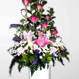 Bunga Meja 07