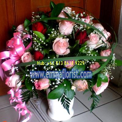 Bunga Kasih Sayang