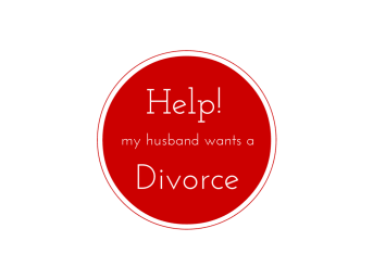 Help! my husband wants a Divorce www.emmaheptonstall.com