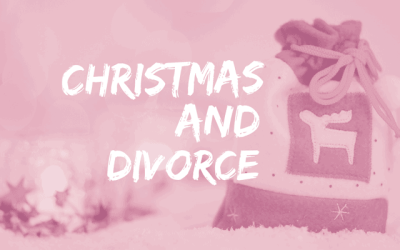 Christmas and Divorce