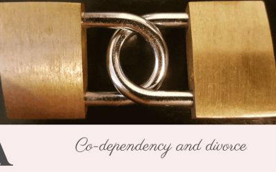 Co-dependency and divorce