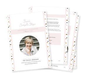 www.emmaheptonstall.com 7 Simple Steps How to Decide If Your Marriage Is Really Over