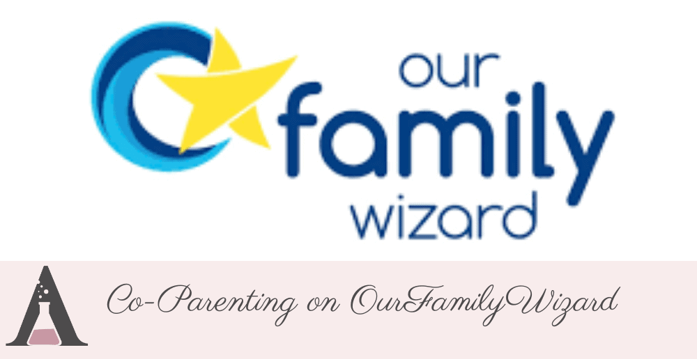 Co-Parenting on OurFamilyWizard