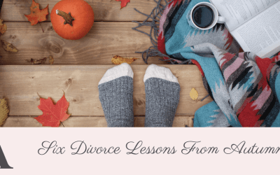 Six Divorce Lessons From Autumn