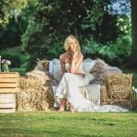 Straw Bale Sofas Lincolnshire