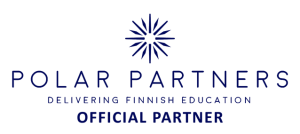 Official Polar Partner - Logo