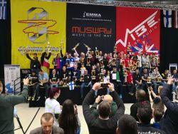 European Carmedia Championships 2019 @ Automesse Salzburg | Salzburg | Salzburg | Austria