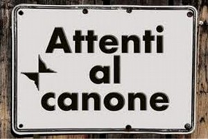canone rai in bolletta