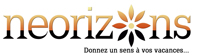 Logo - NEOHORIZONS