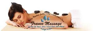 annuaire france massage