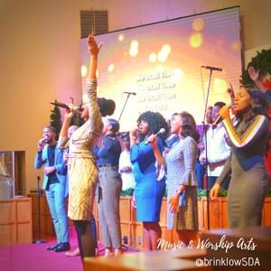 MUSIC & WORSHIP ARTS
