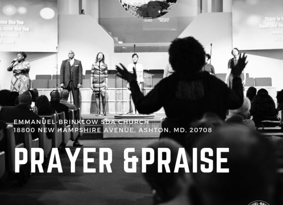 PRAYER AND PRAISE Nov 30