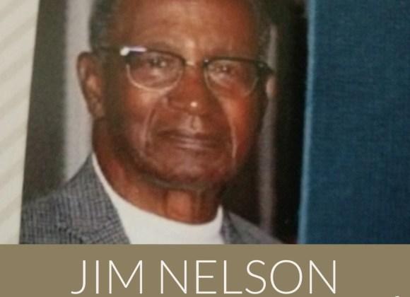 JIM NELSON FAREWELL