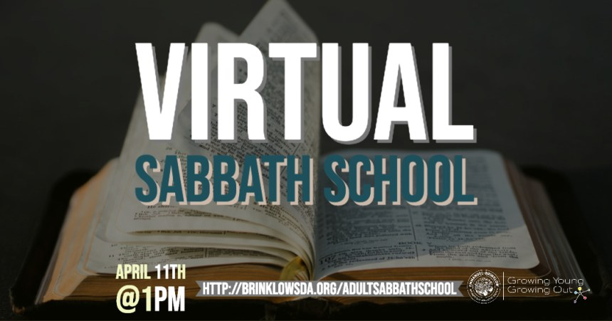 ADULT VIRTUAL SABBATH SCHOOL