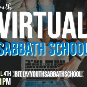 YOUTH VIRTUAL SABBATH SCHOOL