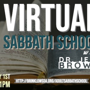 ADULT VIRTUAL SABBATH SCHOOL