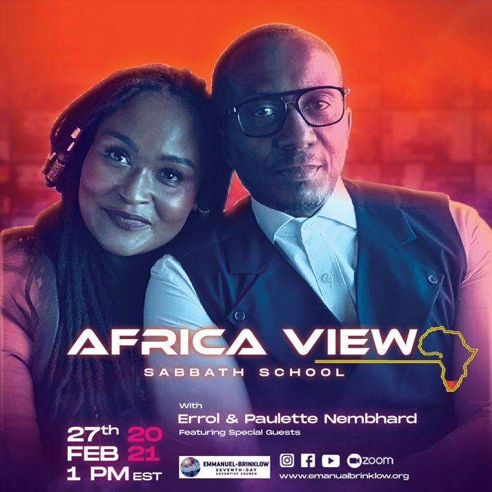 AFRICA VIEW – ADULT SABBATH SCHOOL