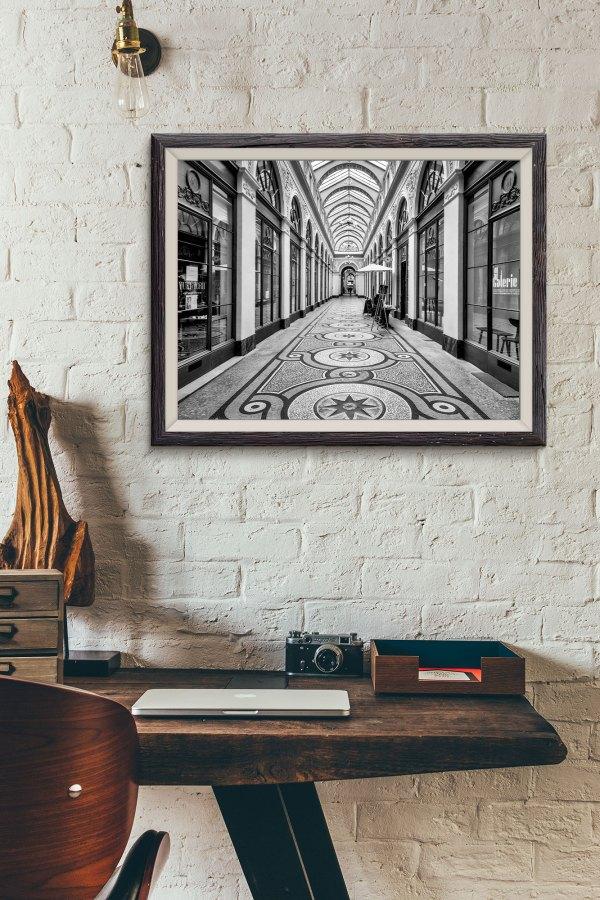 Photo Galerie Vivienne Paris