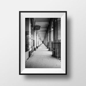Café le Grand Vefour Palais Royal