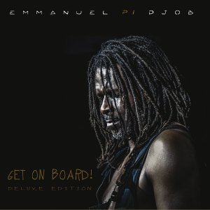 Get On Board! DeLuxe Edition