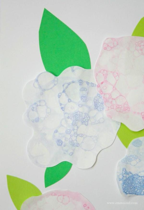 Bubble-Painted-Hydrangeas-683x1024
