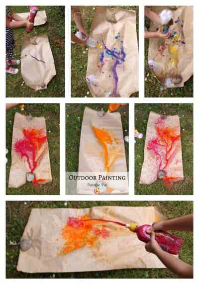 Outdoor-Painting