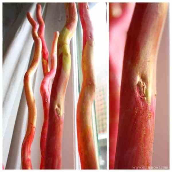 Fall - Autumn Sticks