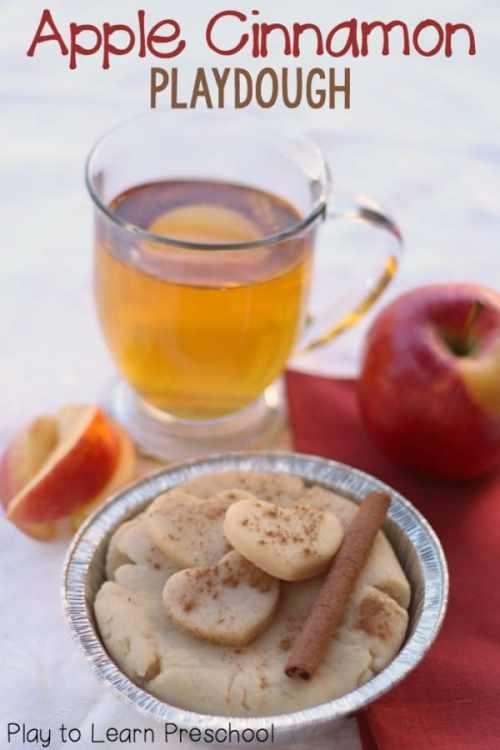 Apple-Cinnamon-Dough