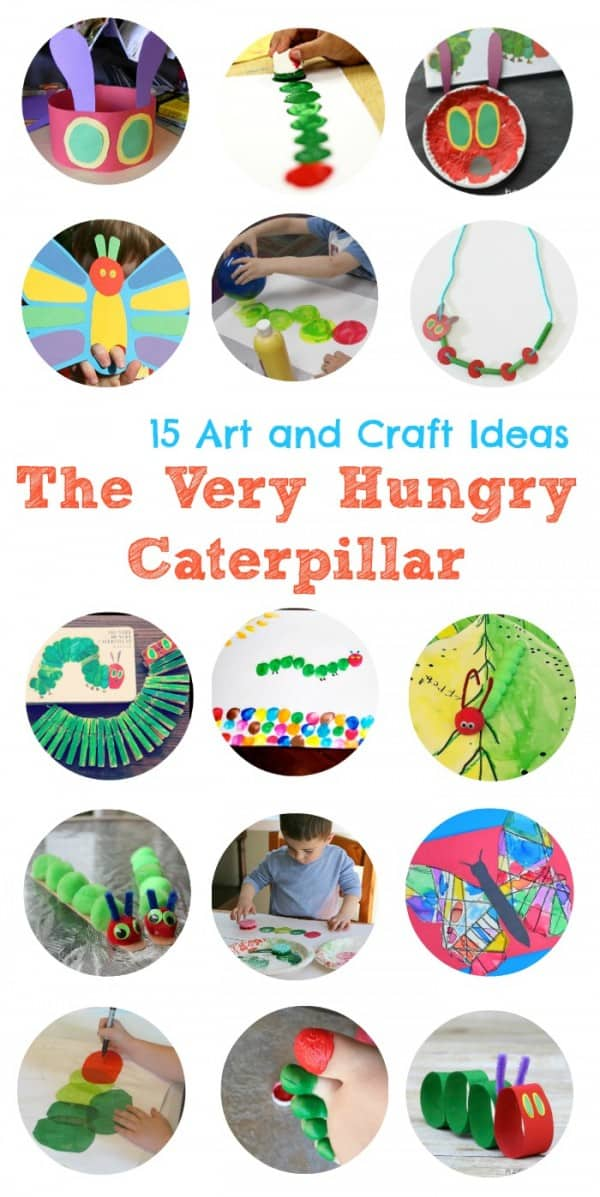 the very hungry caterpillar craft ideas the hungry caterpillar and craft ideas owl 7918